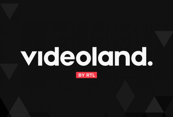 logo videoland logo