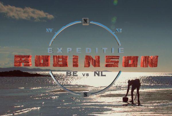 'Expeditie Robinson 2020' (foto: VIER - © SBS Belgium 2020)