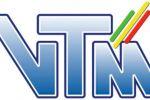 logo 1989 VTM logo 1989