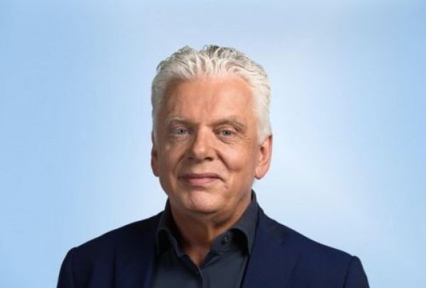 Jan Slagter (foto: Omroep MAX - © Stef den Boer 2019)