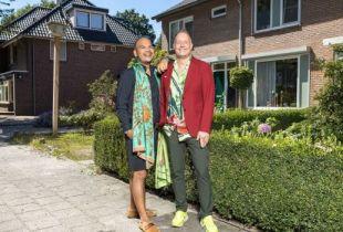 Brian en Peer zijn het nieuwe duo van 'Paleis voor een prikkie' op SBS6